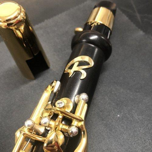 Clarinetto piccolo Lab Oro 1 x galleria