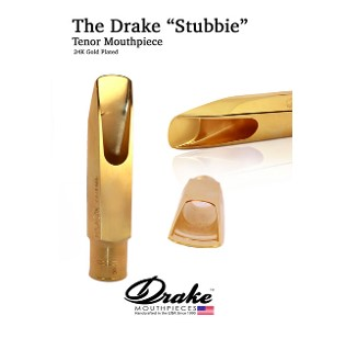 STUBBIE TENOR GOLD