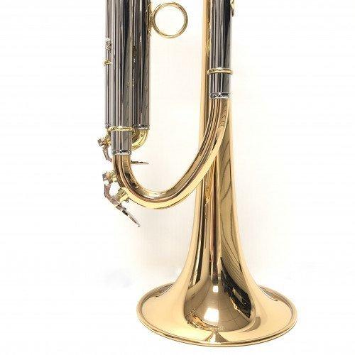 tromba fides lead campana x galleria