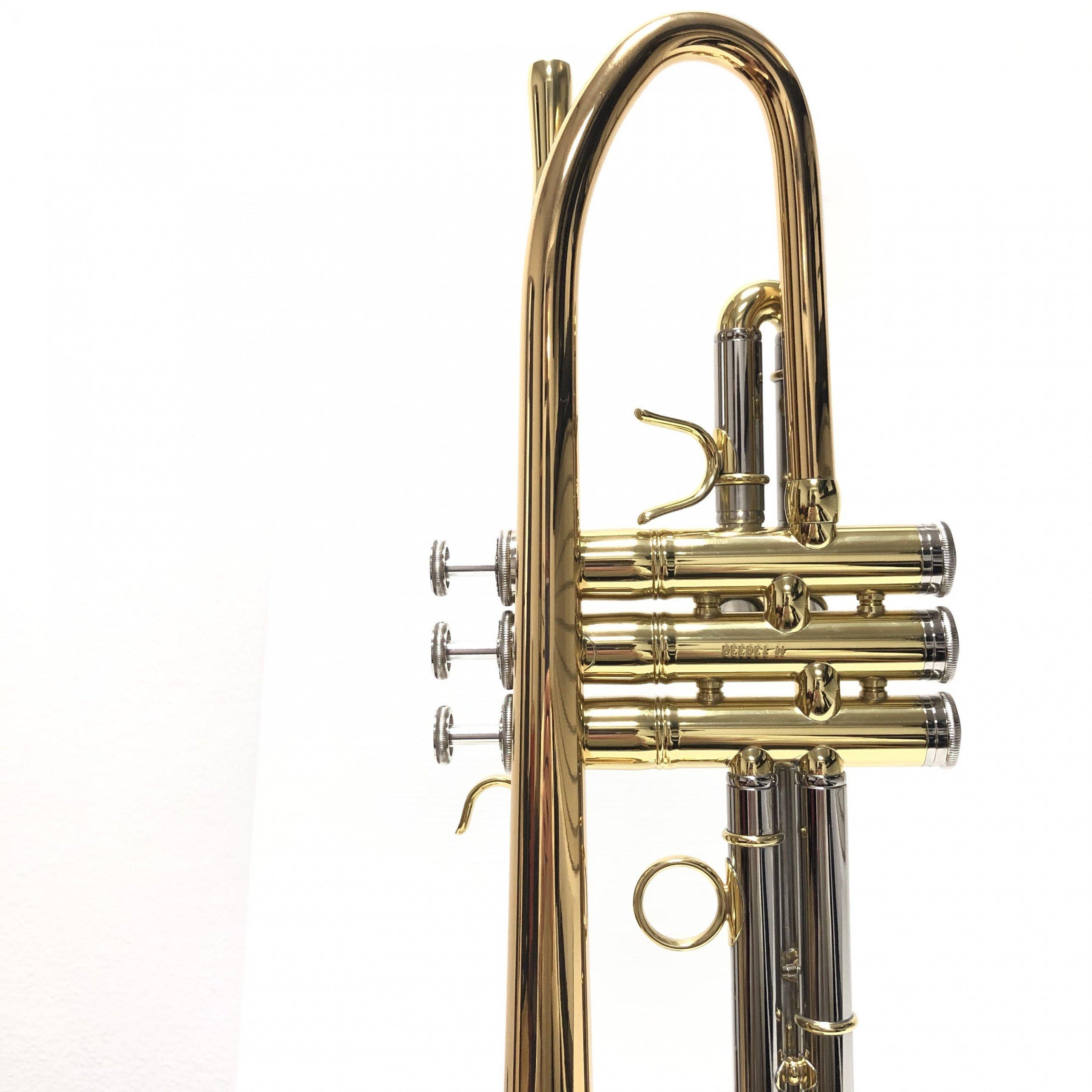 tromba fides lead ellitttica x galleria
