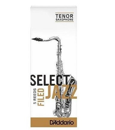 filed select jazz tenore