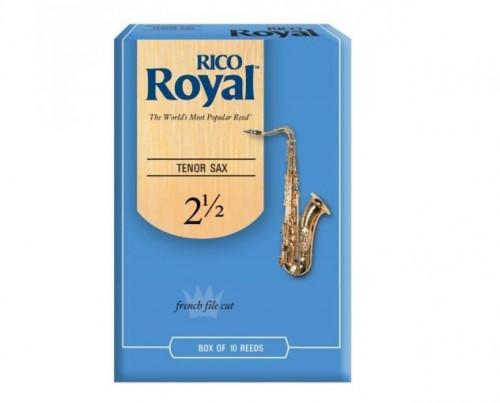 rico royal tenore