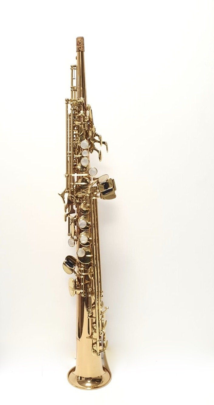 yanagisawa sax soprano immagine articolo