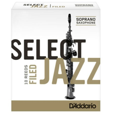 select jazz sax soprano