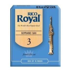 rico royal ss